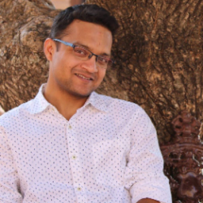 Sarthak Shrivastava