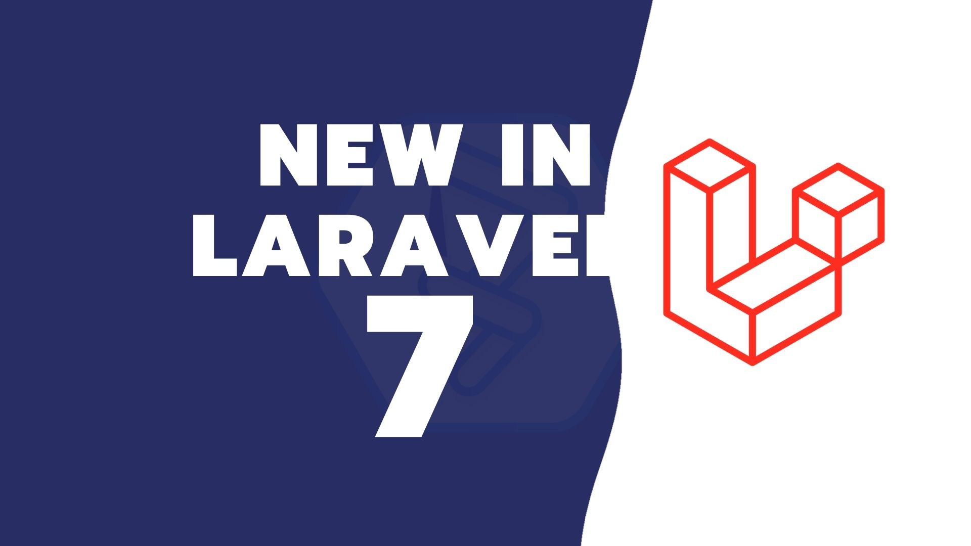 What's new in Laravel 7