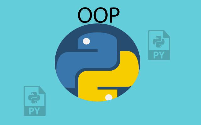 Python OOP in Detail